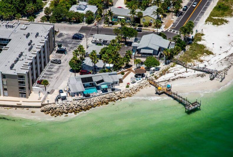 Photo Gallery, Island's End Resort