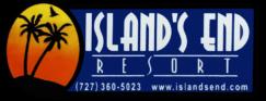 Villa F, Island's End Resort