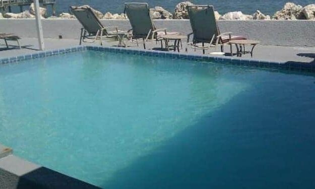 Villa A, Island's End Resort